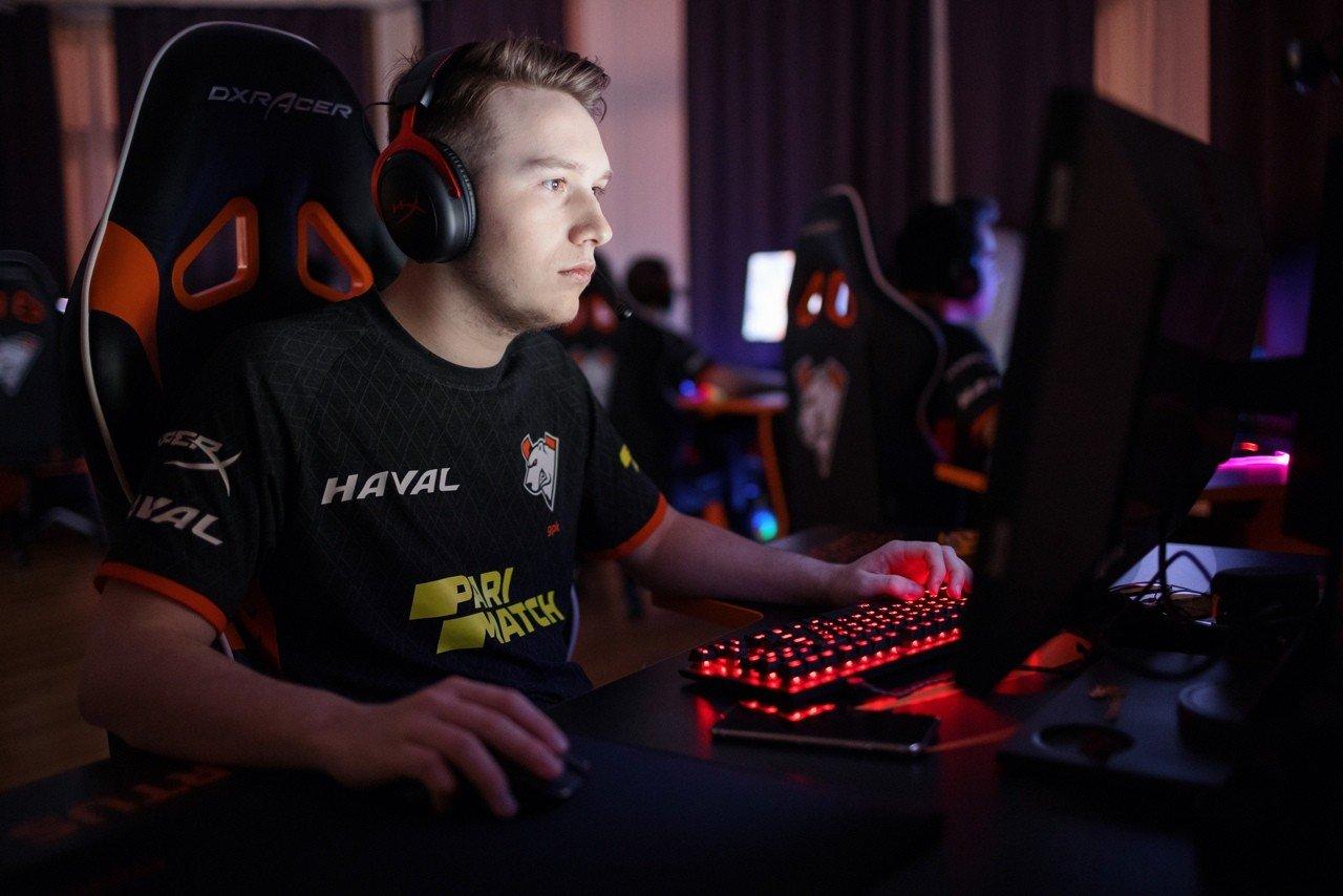 Virtuspro выиграли DPCлигу СНГ и вышли в плейофф мэйджора