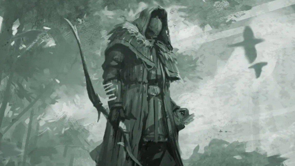 В Hood Outlaws Legends показали Робин Гуда следопыта