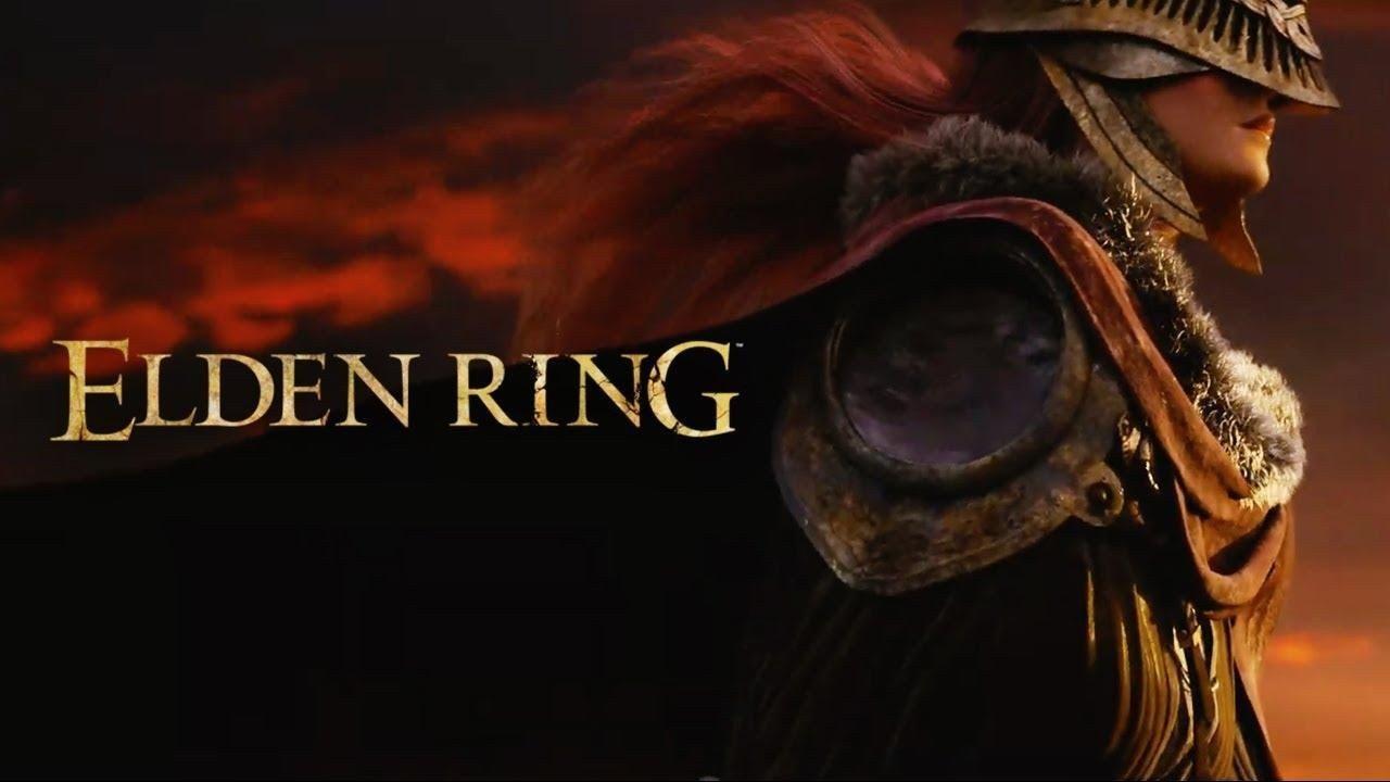 СМИ скоро появятся подробности об игре Elden Ring