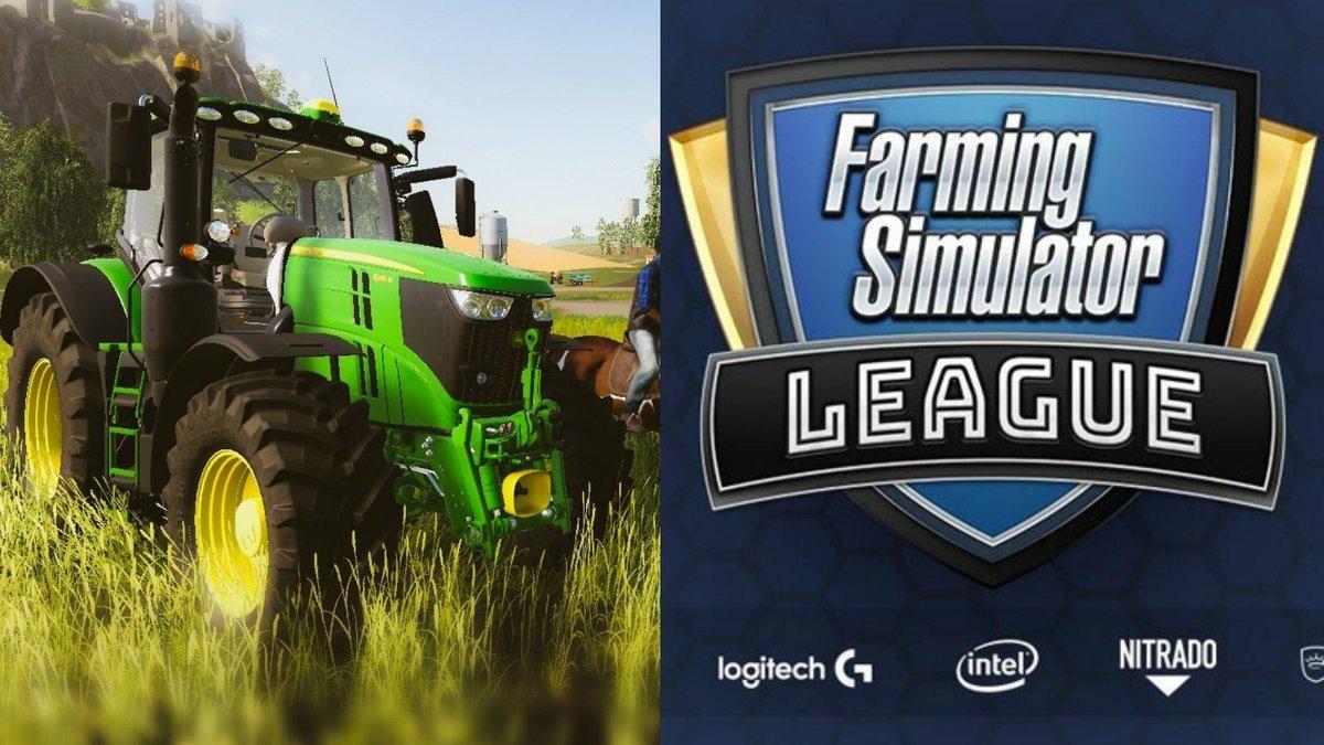 В Farming Simulator будут ещё активнее развивать киберспорт