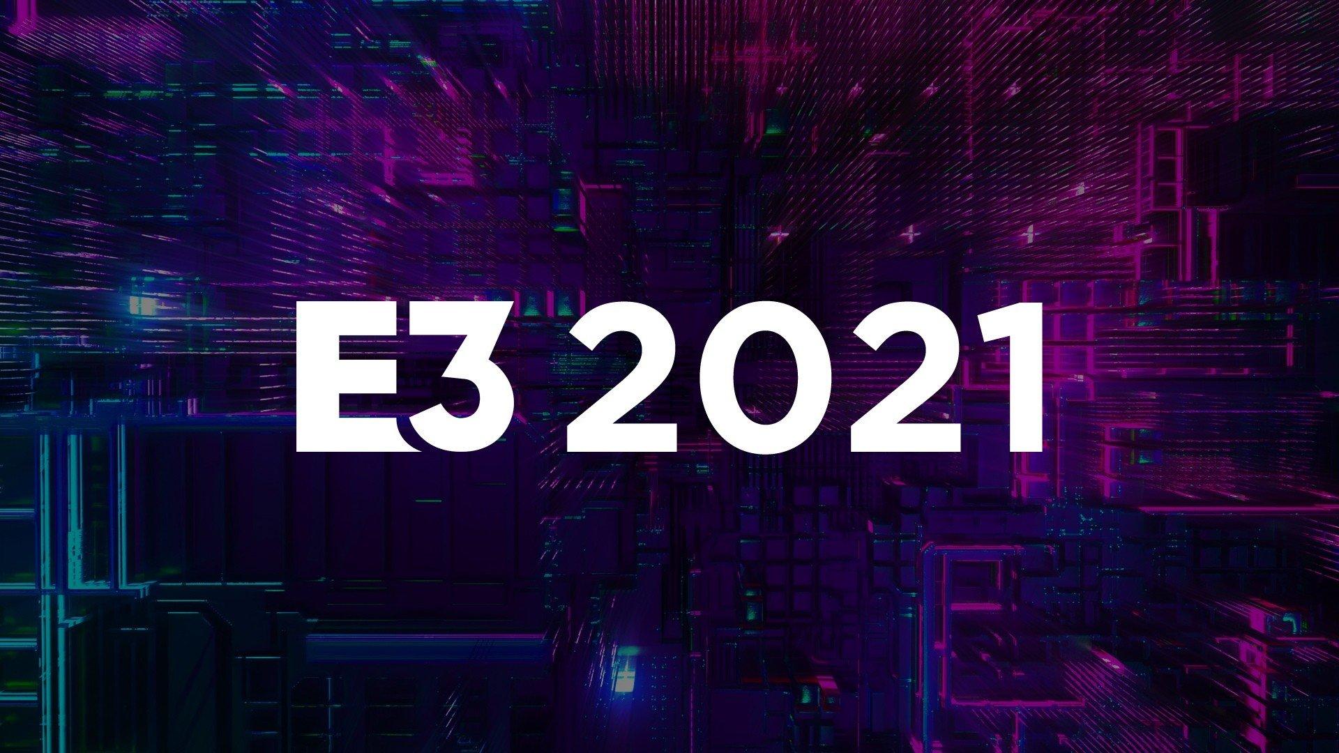 Мероприятие E3 2021 в offlineформате официально отменено