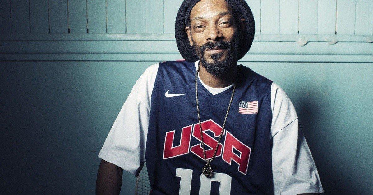 Snoop Dogg в течение 7 часов стримил на Twitch пустое кресло
