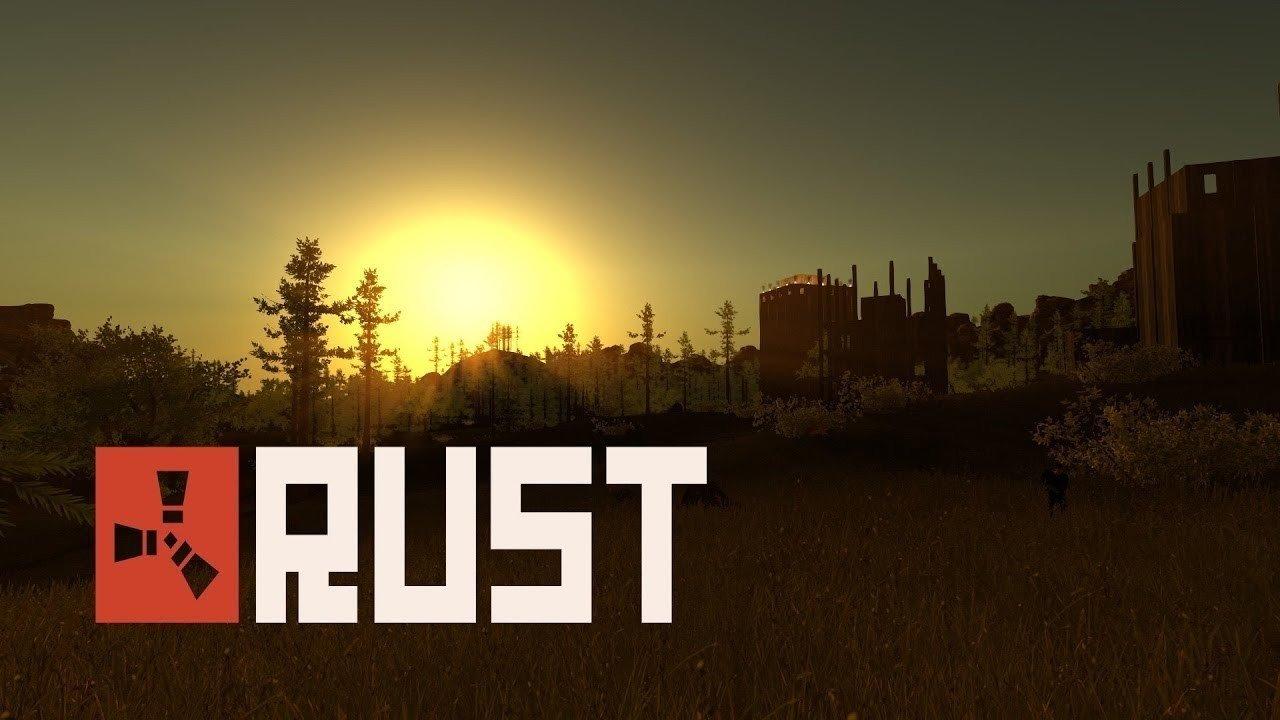 Вышел тизер трейлера версии Rust для PS4 и Xbox One