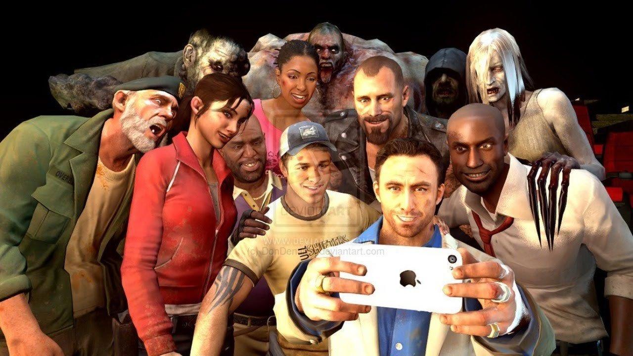 Разработчики CSGO и Left 4 Dead 2 выпустят игру в жанре RPG