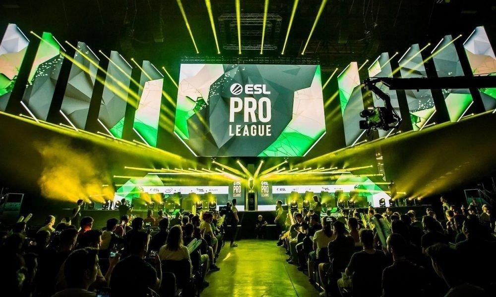 Подробный гайд по ESL Pro League Season 13 расписание участники и другие детали турнира