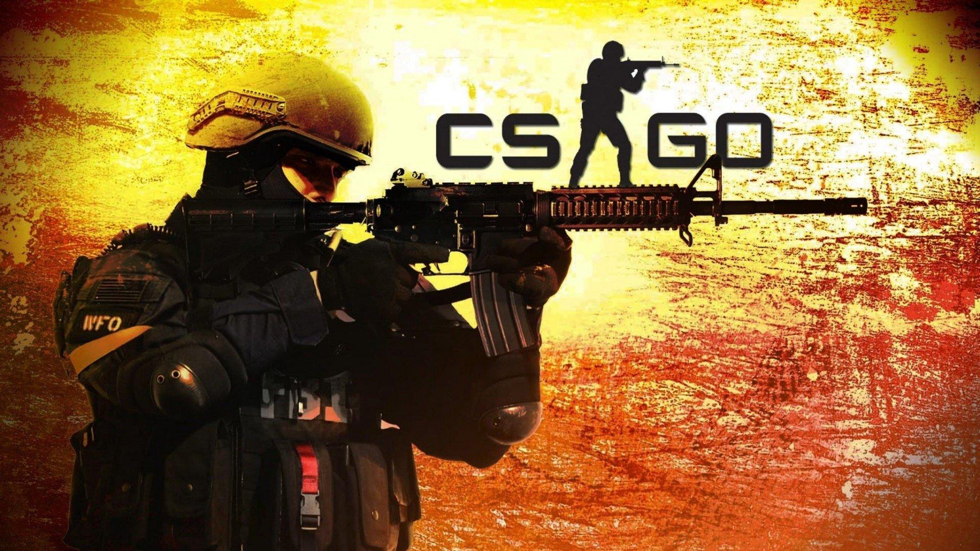Страница CSGO стала недоступна в Steam