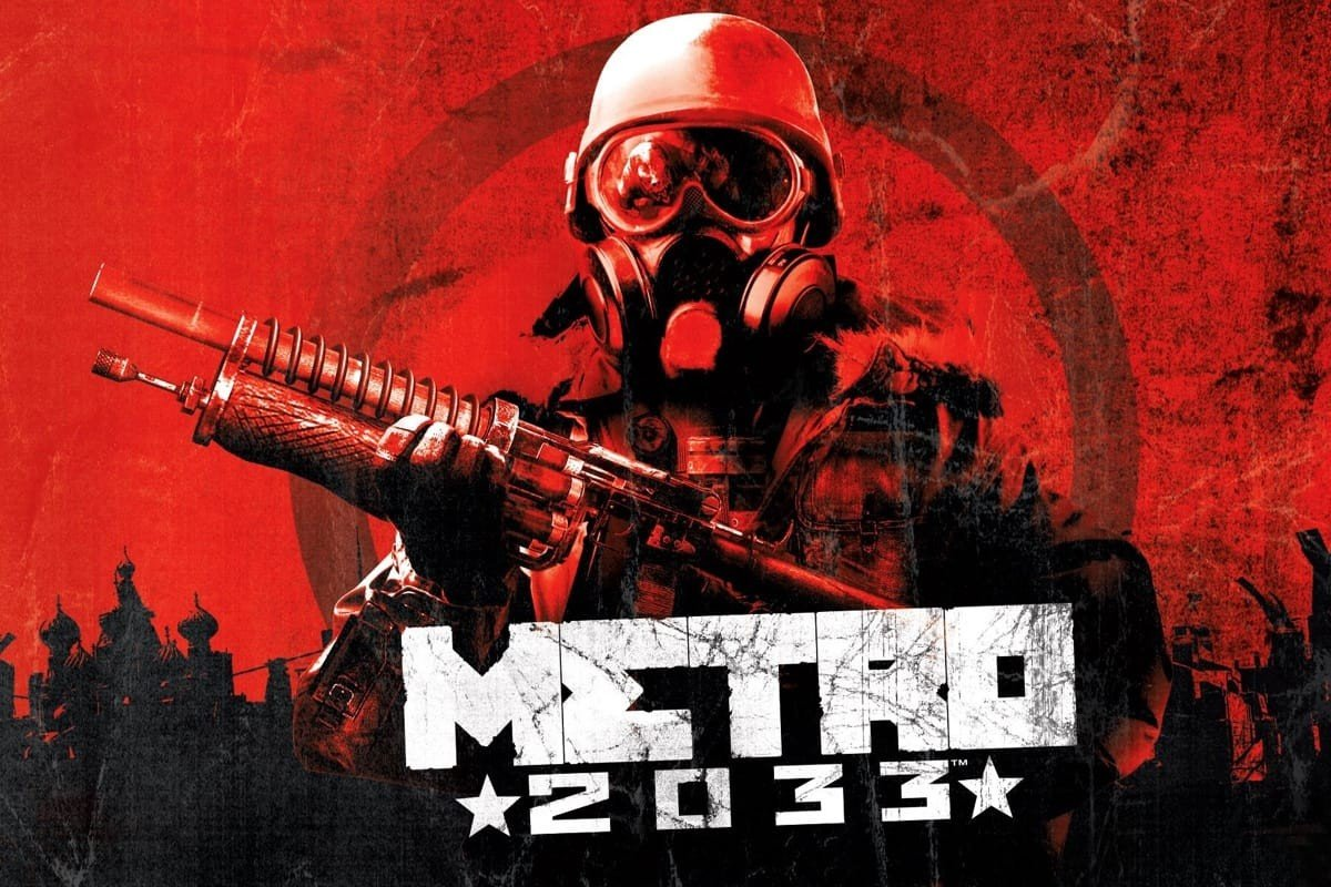 В Steam началась раздача Metro 2033