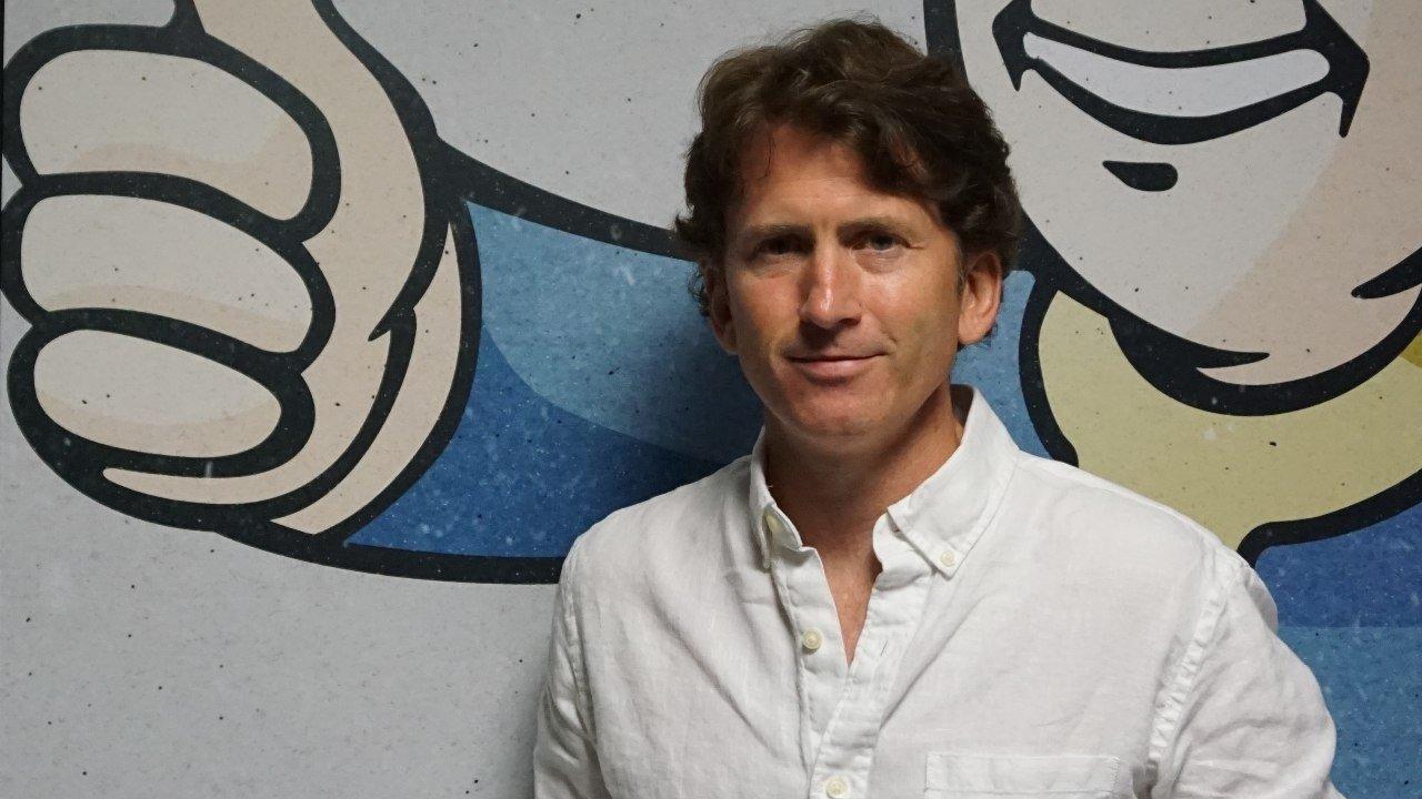 Тодд Говард рассказал о провале Fallout 76