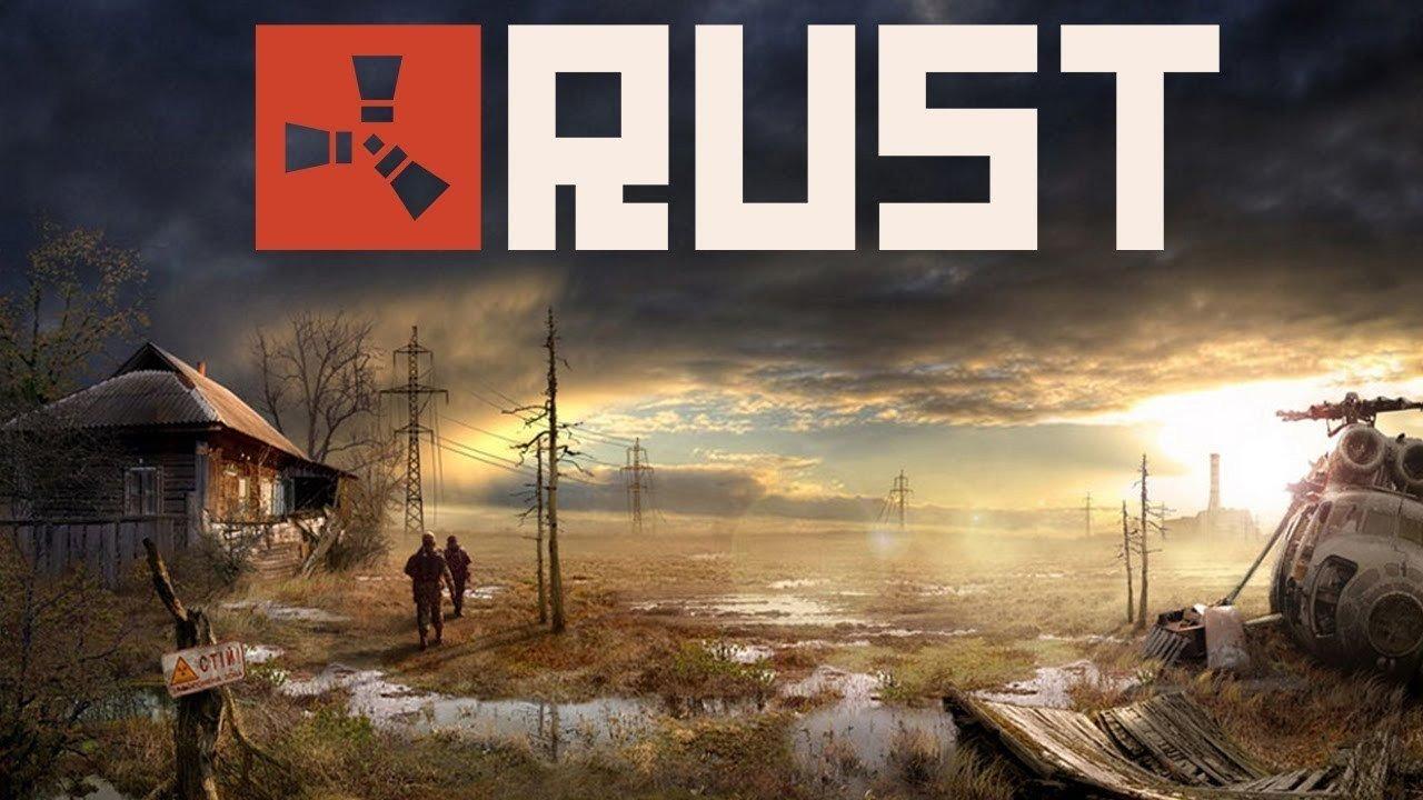 Появились первые геймплейные трейлеры Rust на консолях