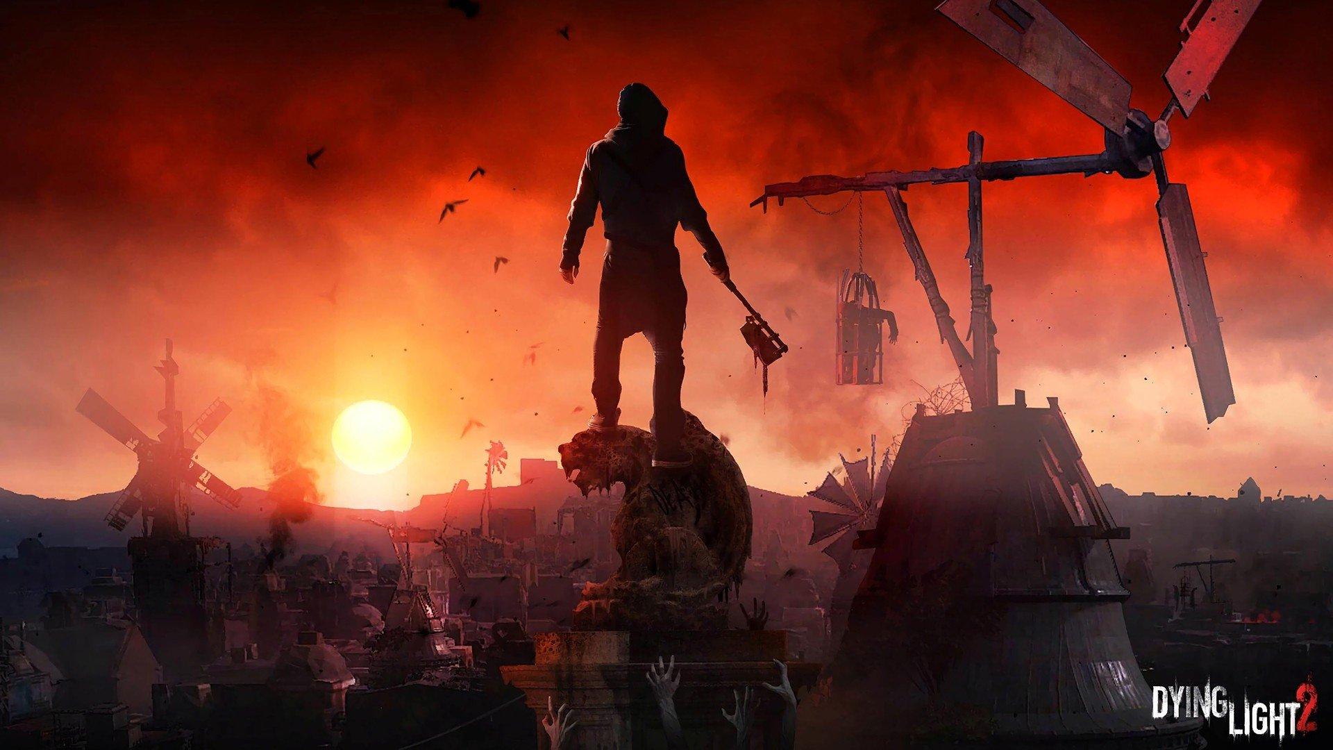 Разработчики опубликовали тизер Dying Light 2