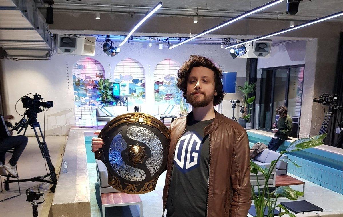 Gorgc назвал gpk и Nightfall одними из лучших игроков Европы