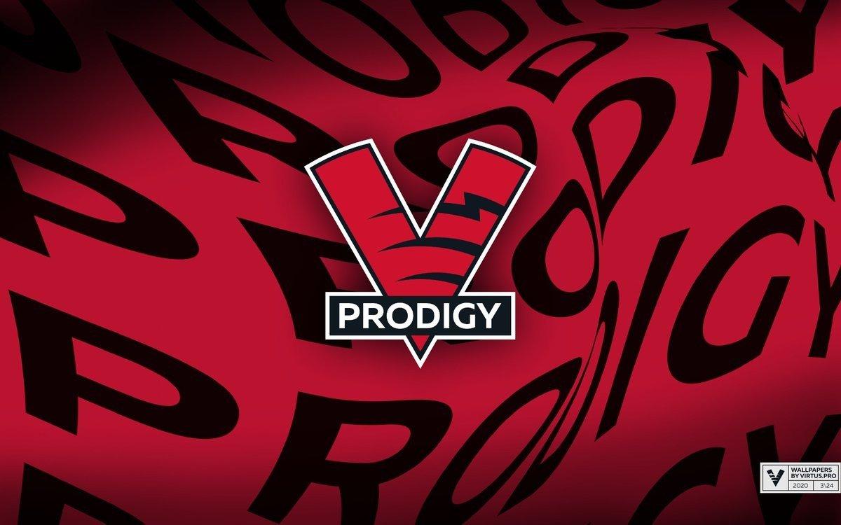 VPProdigy анонсировали новый ростер по CSGO