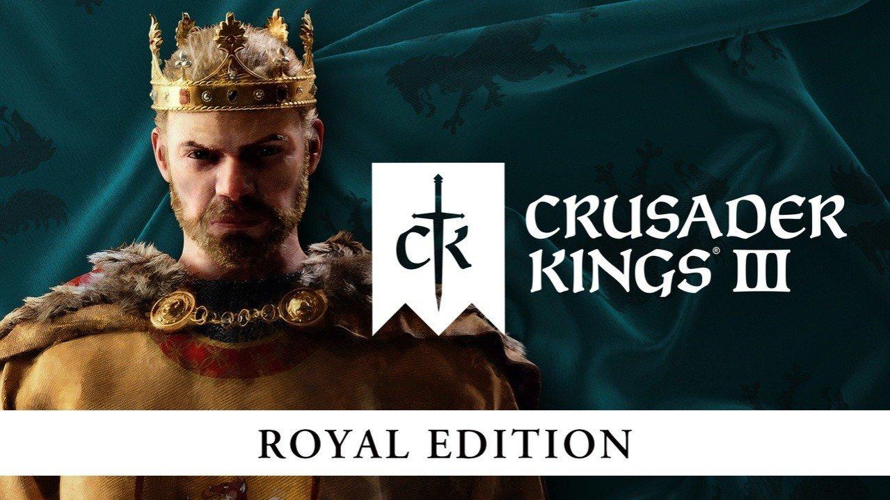 В Steam начались бесплатные выходные для Crusader Kings 3