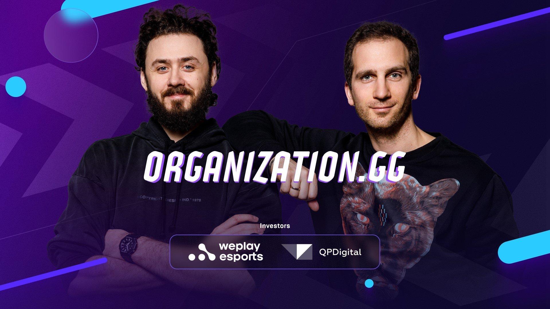 Стартап Organizationgg привлек 610000 инвестиций мы пообщались с фаундерами
