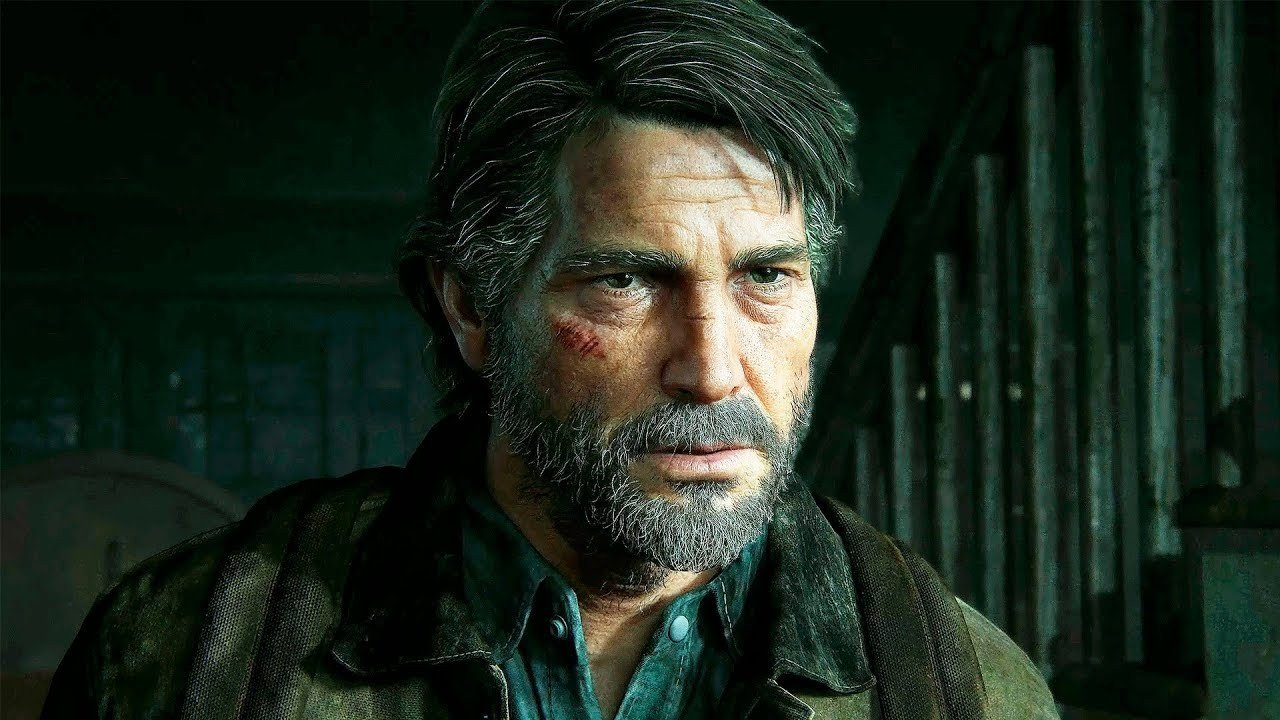 В The Last of Us 2 заменили Элли на Джоэла