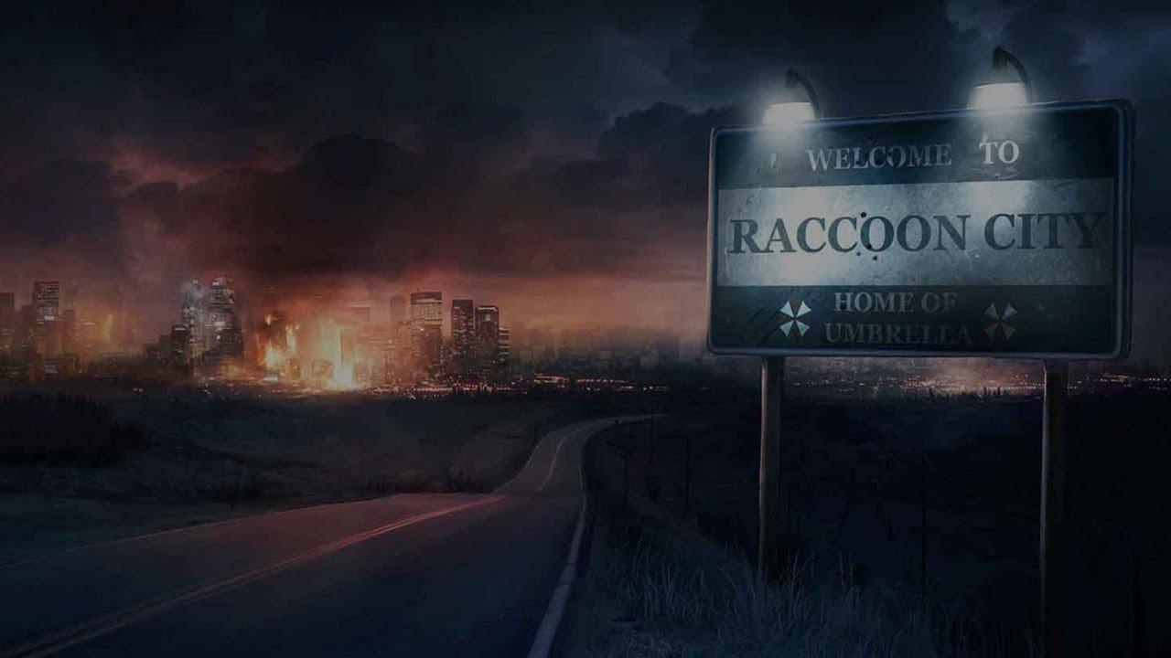 Фильм RE будет называться Добро пожаловать в РаккунСити