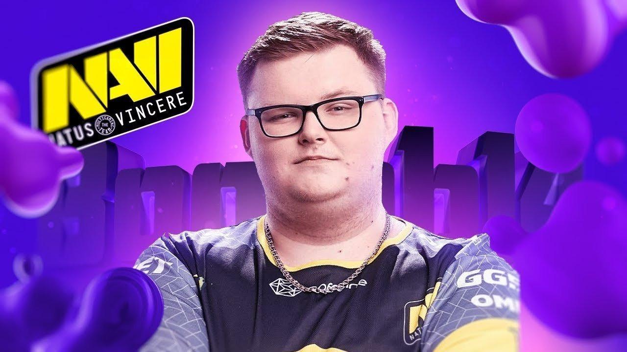 NAVI победили на пике Gambit Esports