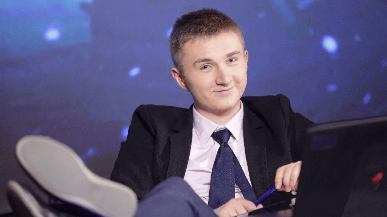 Petr1k разобрал шансы прохода NAVI в плейофф ESL Pro League