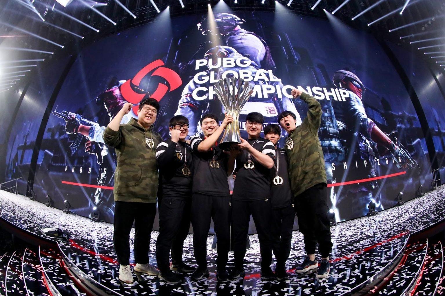 Возвращение чемпионов и обидные неудачи СНГ итоги пятой недели PUBG Global InvitationalS
