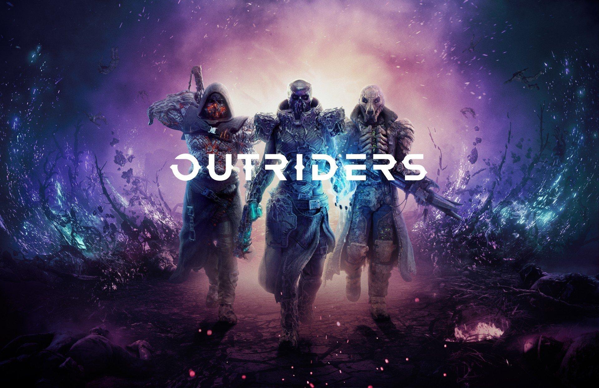 Для Outriders будут делать DLC