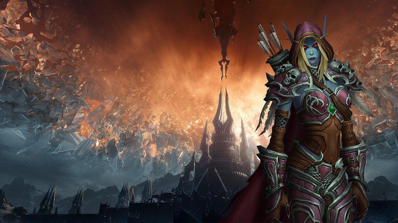 Blizzard повысила стоимость подписки на World of Warcraft