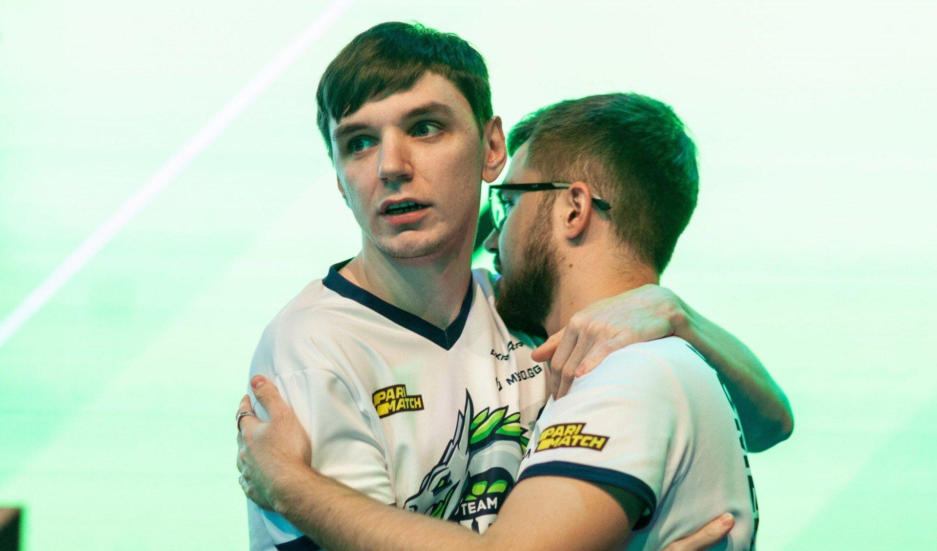 Team Spirit обыграла Nemiga Gaming на Pinnacle Cup 2021