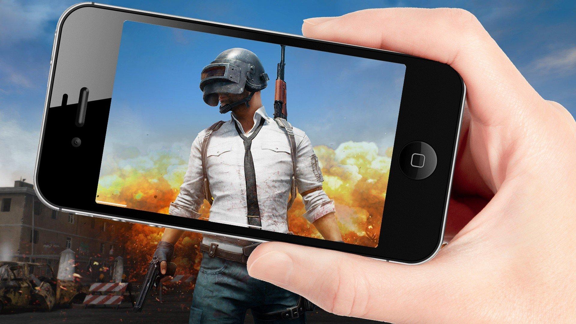 Разработчики PUBG Mobile забанили 18 миллионов читеров