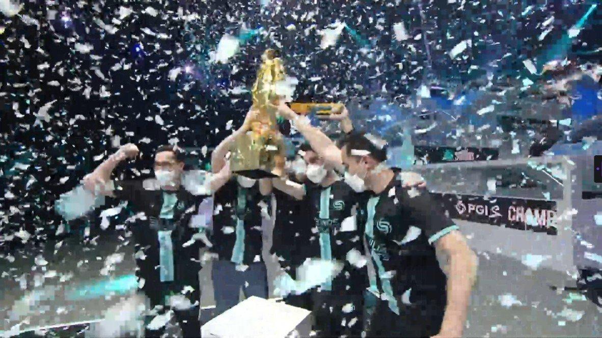 Итоги PUBG Global InvitationalS 2021 новые чемпионы и разочарование СНГ