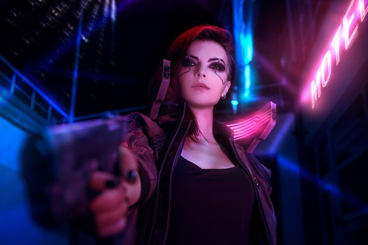 CDPR представила изменения в патче 12 для Cyberpunk 2077