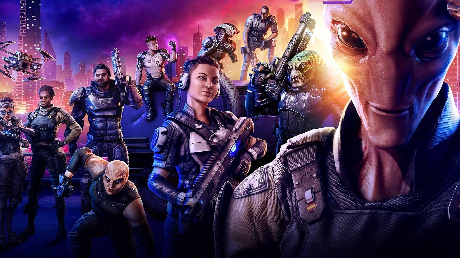 XCOM Chimera Squad может выйти на PS4 Xbox One и Switch