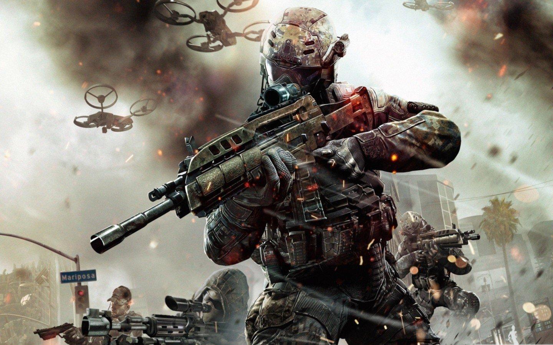 Слухи действия нового Battlefield развернутся в 2031 году