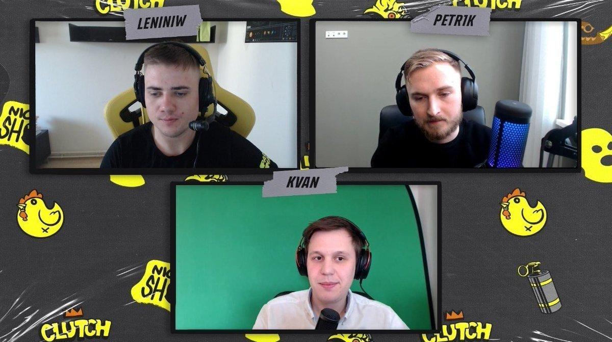 Petr1k CompLexity может выбить NAVI с ESL Pro League 13
