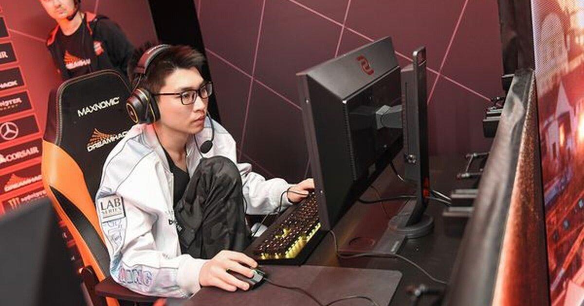 IG сразится с EG в полуфинале ONE Esports Singapore Major