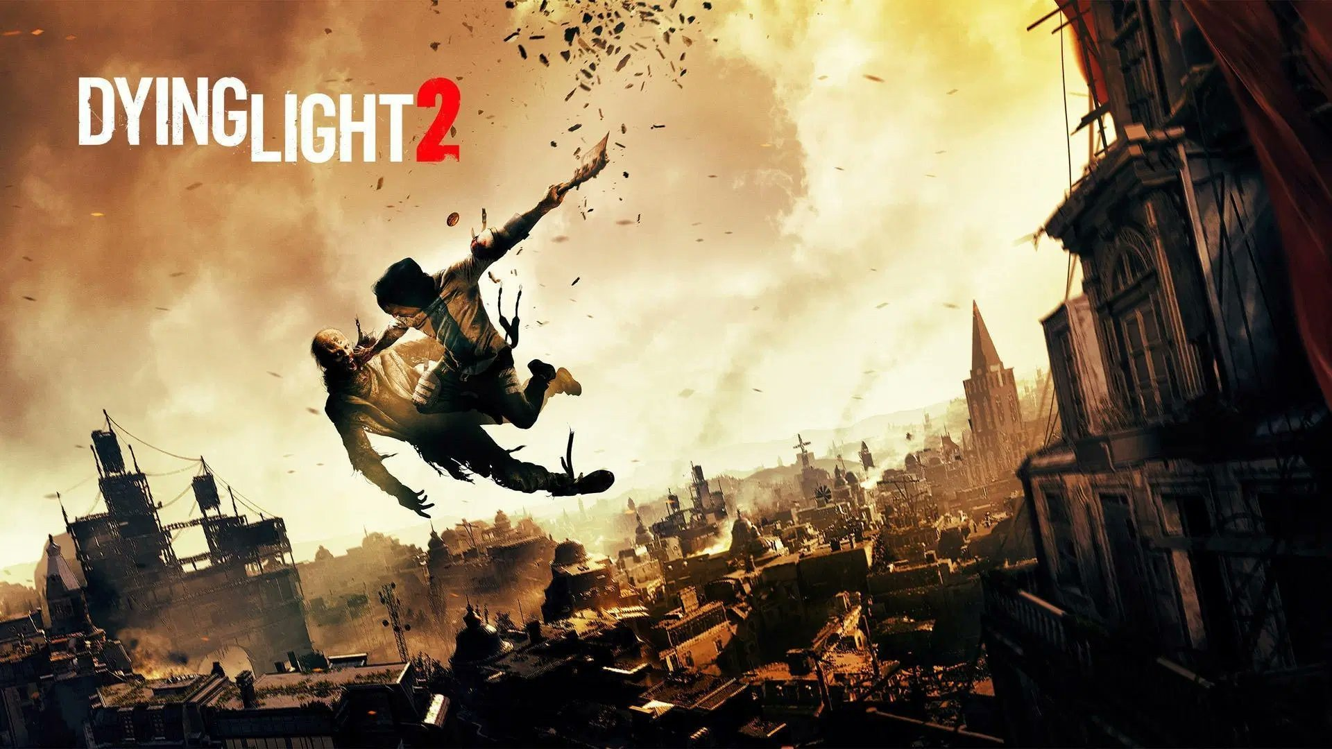 Dying Light 2 выйдет на Xbox Series X и PlayStation 5
