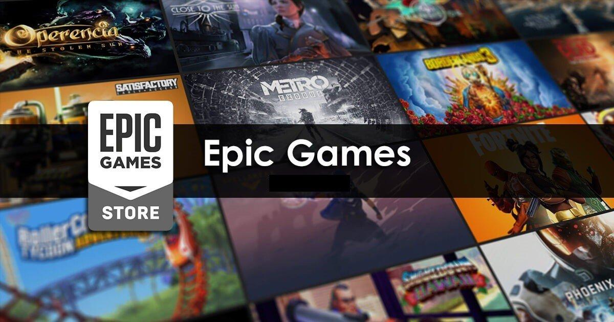 СМИ Epic Games привлечет инвестиции в размере 17 млрд