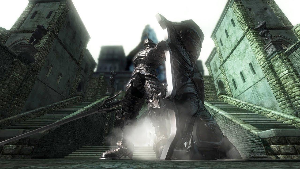 Руководитель ремейка Demons Souls ушел из Sony