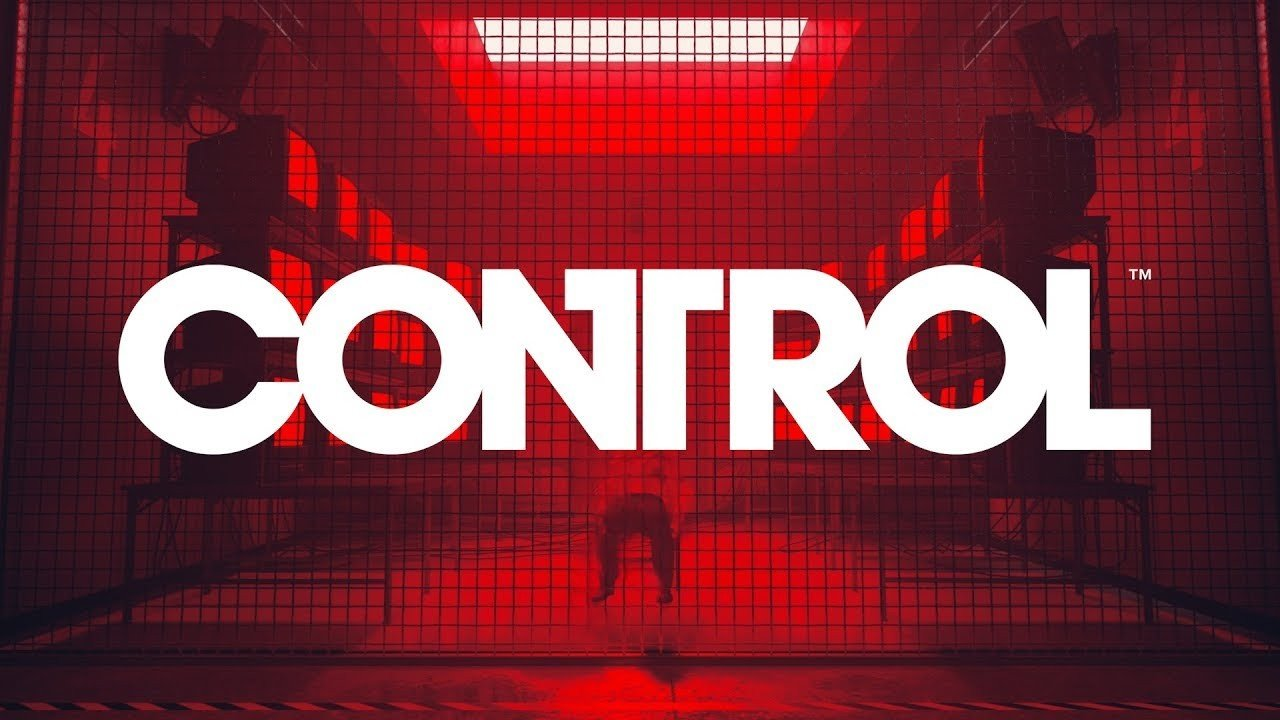 Вышел шуточный тизер Conrol для первой PlayStation