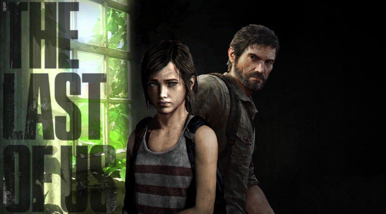 Слухи известны даты начала съемок сериала The Last of Us