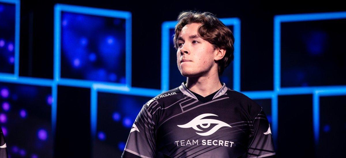 Team Secret упали в нижнюю сетку плейофф Singapore Major