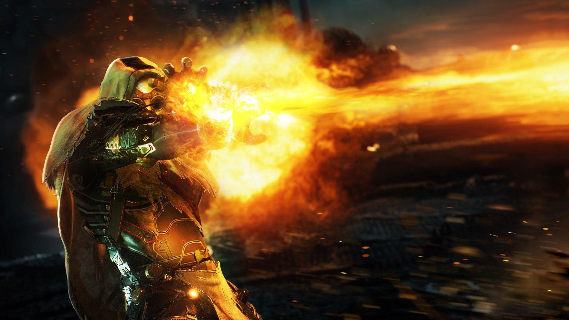Outriders на старте стала лучшей игрой у Square Enix в Steam