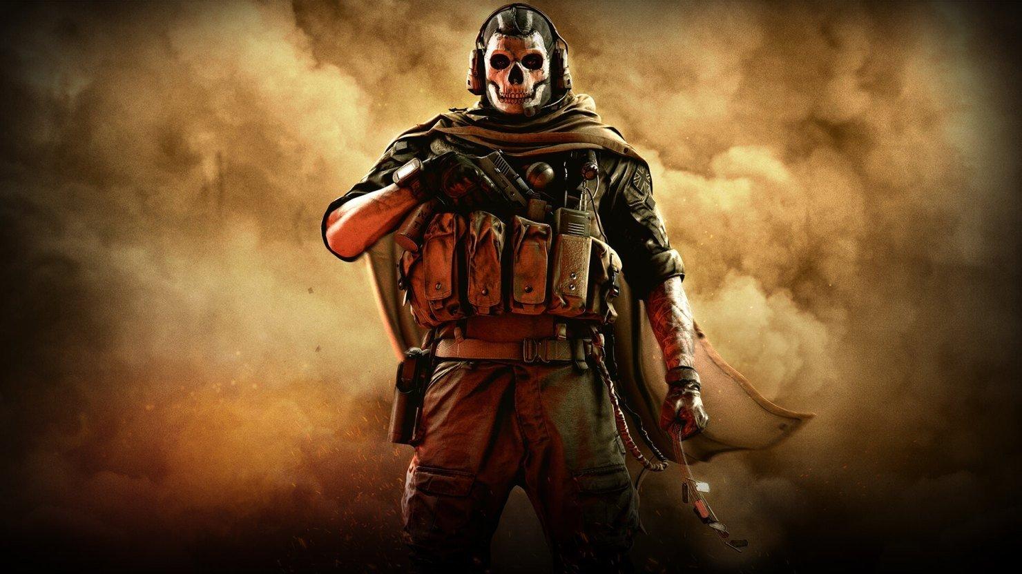 Слухи Уральские горы могли появиться в Call of Duty