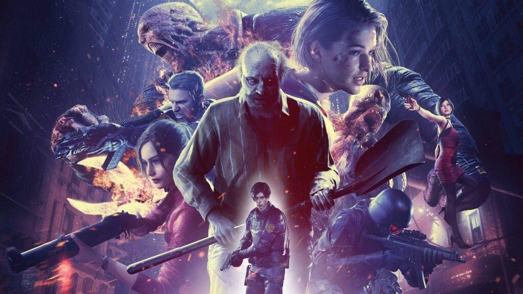 Стала доступна предзагрузка Resident Evil ReVerse