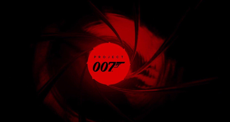 В Project 007 расскажут новую историю Джеймса Бонда