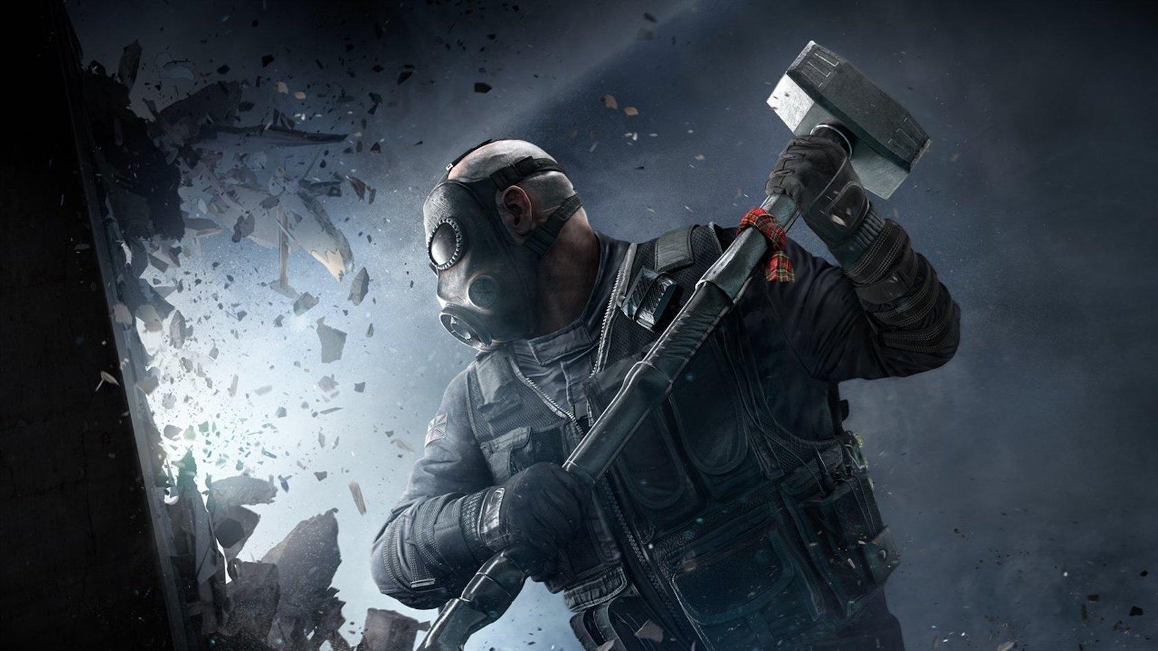 Ubisoft купила создателей античита для Battlefield и Siege