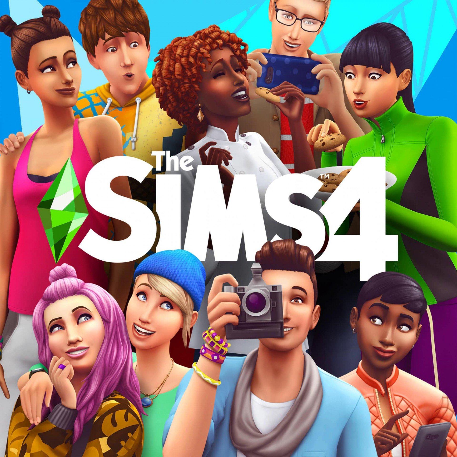 В Steam стартовала распродажа The Sims 4 скидки до 90