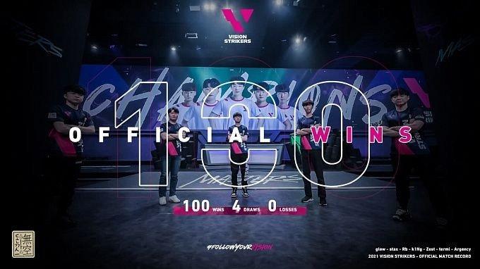 Корейская команда по VALORANT выиграла 100 матчей подряд почему это не так хорошо как кажется
