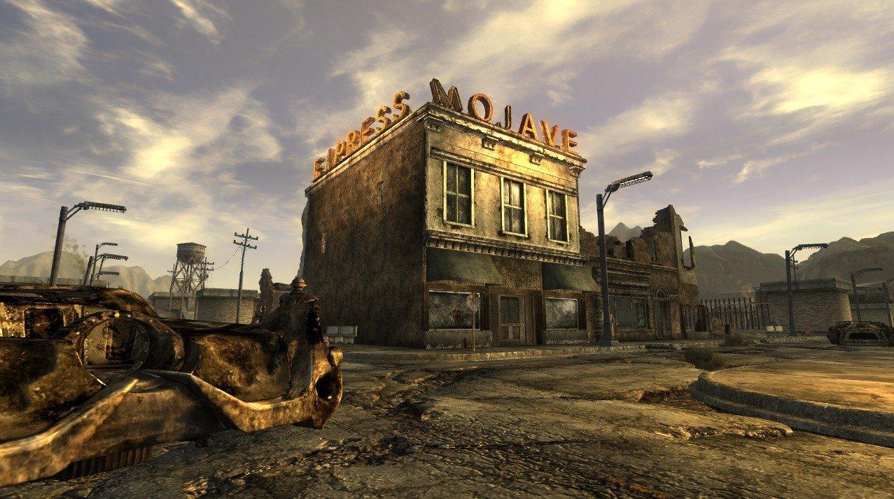 Анонсировано большое фанатское DLC для Fallout New Vegas