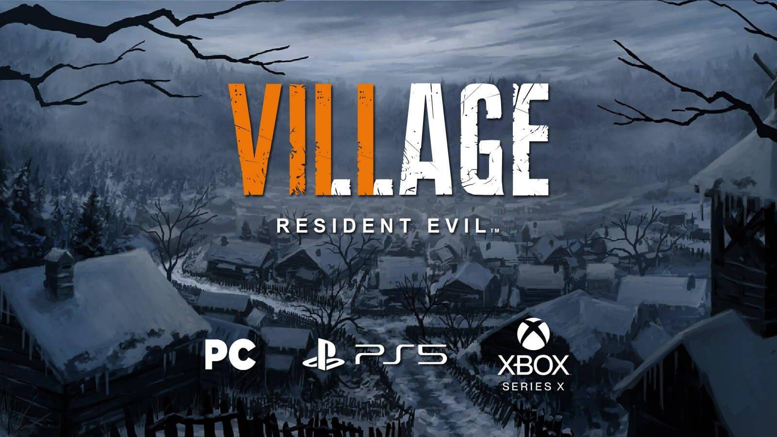 Авторы Resident Evil Village показали новые скриншоты