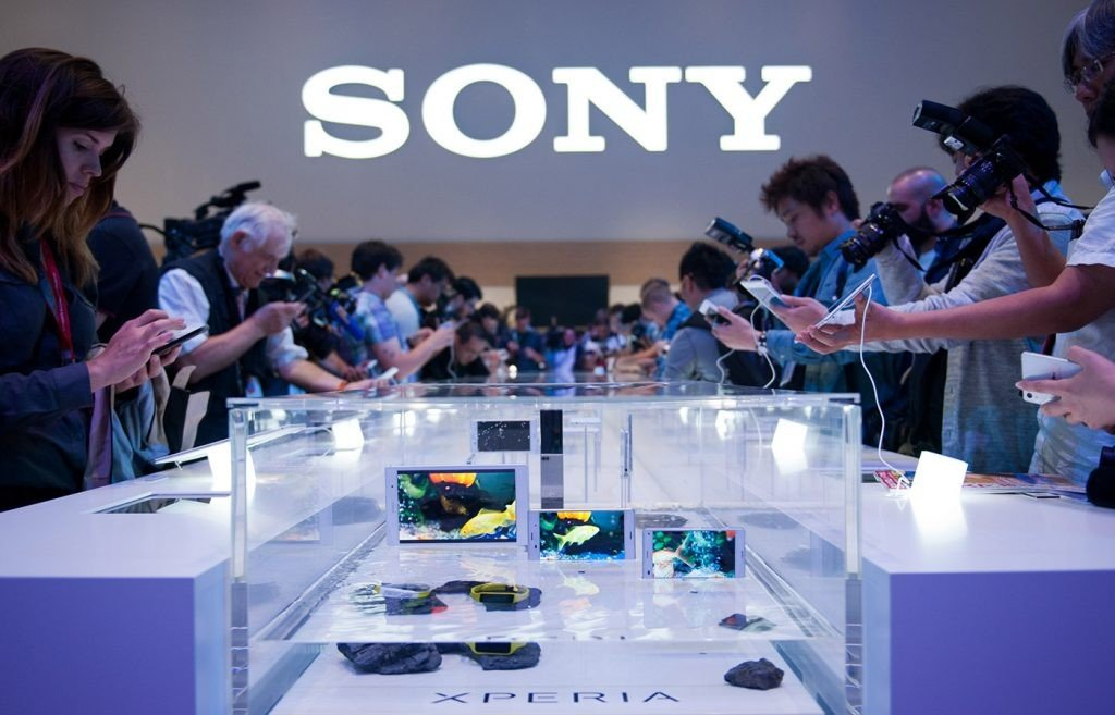 Sony открывает новое мобильное подразделение