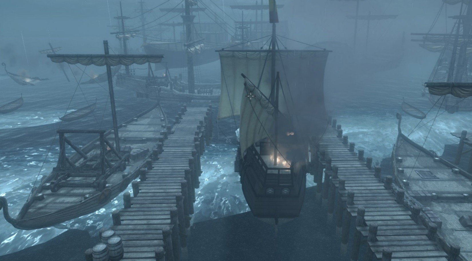 В моде для Skyrim появятся новые квесты в Валенвуде